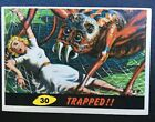 Mars Attacks Again with All-New Trading Cards This October 5