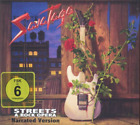 Savatage - Streets (A Rock Opera) Narrated Version ( (UK IMPORT) CD with DVD NEW