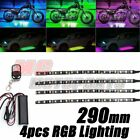For Cagiva Planet RGB Light Strips DIY Fairing Multi-Color Design