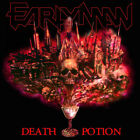 EARLY MAN Death Potion CD 12 tracks FACTORY SEALED NEW 2010 The End USA