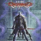 CRYONIC TEMPLE In Thy Power CD 11 tracks FACTORY SEALED NEW 2005 LMP SPV Germany