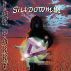 IAN PARRY Shadowman CD 15 tracks FACTORY SEALED NEW 2000 T&T Noise Germany