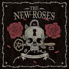 The New Roses-Dead Mans Voice (UK IMPORT) CD NEW