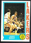 Jerry West Rookie Cards and Autographed Memorabilia Guide 10