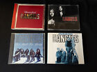 Little Angels 4 CD singles WOMANKIND ail away TEN MILES HIGH tmty - TOBY JEPSON