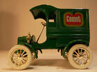 Ertl #7507 1905 Ford Delivery Truck Comet Cleanser Low Run NOS MIB
