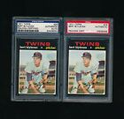 Bert Blyleven Cards, Rookie Cards and Autographed Memorabilia Guide 29