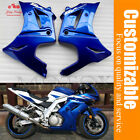 Half Fairing Bodywork Fit For 2003-2011 Suzuki SV650S Belly Panel