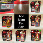 *OBO* Star Wars Episode I Collection 3 CommTech Chip Hasbro 1996-2010