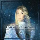 RATCLIFF,CINDY CRUSE-EDGE OF THE UNIVERSE (LIVE AT LAKEWOOD) (UK IMPORT) CD NEW