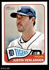 Justin Verlander Cards, Rookie Cards and Autograph Memorabilia Guide 15