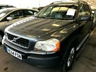 LARGER PHOTOS: 2004/54 VOLVO XC90 2.4 D5 SE G/T - 1 OWNER, 7 SEATS, GEARBOX NOT QUITE RIGHT
