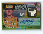 2019 Donruss Racing NASCAR Cards 22