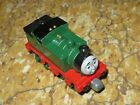 THOMAS & FRIENDS Whiff 66 Engine Green Take n Play Die cast 2012