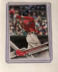 2017 Topps Baseball Retail Factory Set Rookie Variations Gallery 28