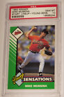 1993 KENNER STARTING LINEUP Young Sensations Mike Mussina PSA 10 (pop 3)