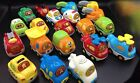 Vtech Go Go Smart Wheels Lot Of 19 Each Unique Tested EUC