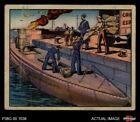 1938 Gum Inc. Horrors of War Trading Cards 4