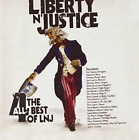 Liberty N Justice - 4 All: Thebest Of Lnj (UK IMPORT) CD NEW