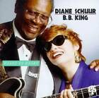 Heart To Heart (with B.B. King) by Diane Schuur; B.B. King