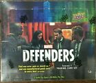 2018 Upper Deck Marvel The Defenders Factory Sealed Hobby Box