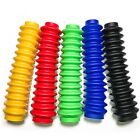 Daystar Universal Shock Boot Covers Pairset Fits Most Shocks - Various Colors