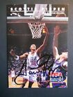 Scottie Pippen Basketball Cards and Autograph Memorabilia Guide 9