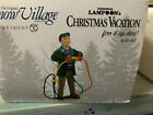 Department 56 National Lampoons Christmas Vacation Fire It Up Dad! Ornament NIB