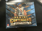 NFL Contenders 2016 Draft Picks Trading Card Booster Box