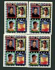 1995 Topps Traded and Rookies Baseball Cards 16