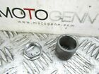 Ducati ST3 992 2007 front wheel axle nut & wheel spacer