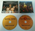 CD - Twisted Sister Under The Blade Special Edition CD & DVD Armoury Records