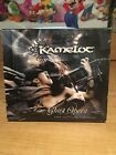 2 CD SET KAMELOT GHOST OPERA THE SECOND COMING