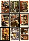 1959 Topps You'll Die Laughing Trading Cards 24
