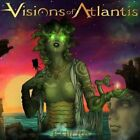 VISIONS OF ATLANTIS-ETHERA (UK IMPORT) CD NEW