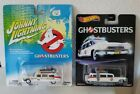 Ghostbusters ECTO 1 2003 Johnny Lightning Playing Mantis  2019 Hot Wheels
