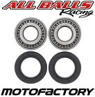ALL BALLS FRONT WHEEL BEARING KIT FITS HARLEY FLHS ELECTRA GLIDE SPORT 1989-1993