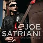 The Complete Albums Collection by Joe Satriani