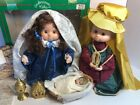 Animated Santas Best Christmas Nativity Set Mary Joseph Jesus Undercover Kids