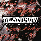 Deathrow - Life Beyond CD - The CD Itself Is In New Condition!