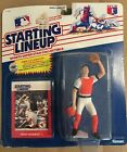 1988 Terry Kennedy Starting Lineup SLU Sports Figure Padrees NEW In Package