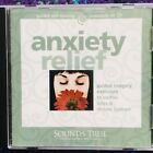 MARTIN ROSSMAN - Anxiety Relief CD *Mint Condition* RARE OOP HTF Guided Imagery