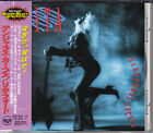 cd japan Lita Ford Dangerous Curves 1991 Japan CD 1st Press With Obi Very Rare