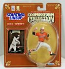Jim Palmer STARTING LINEUP Baltimore Orioles ACTION FIGURE Cooperstown Coll NIP