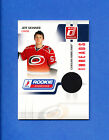 Jeff Skinner Cards, Rookie Cards Checklist and Autograph Memorabilia Guide 39