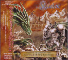 KALEDON Legend Of The Forgotten Reign + 2 JAPAN CD + DVD Rhapsody Melodic HM