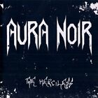Aura Noir-The Merciless (UK IMPORT) CD NEW