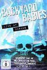 BACKYARD BABIES-LIVE AT CIRKUS (UK IMPORT) BLU-RAY NEW