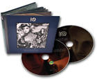 IQ-Tales from the Lush Attic (UK IMPORT) CD with DVD NEW