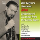 Ken Colyer's Jazzmen-Live Rediscovered Treasures from the Cla (UK IMPORT) CD NEW